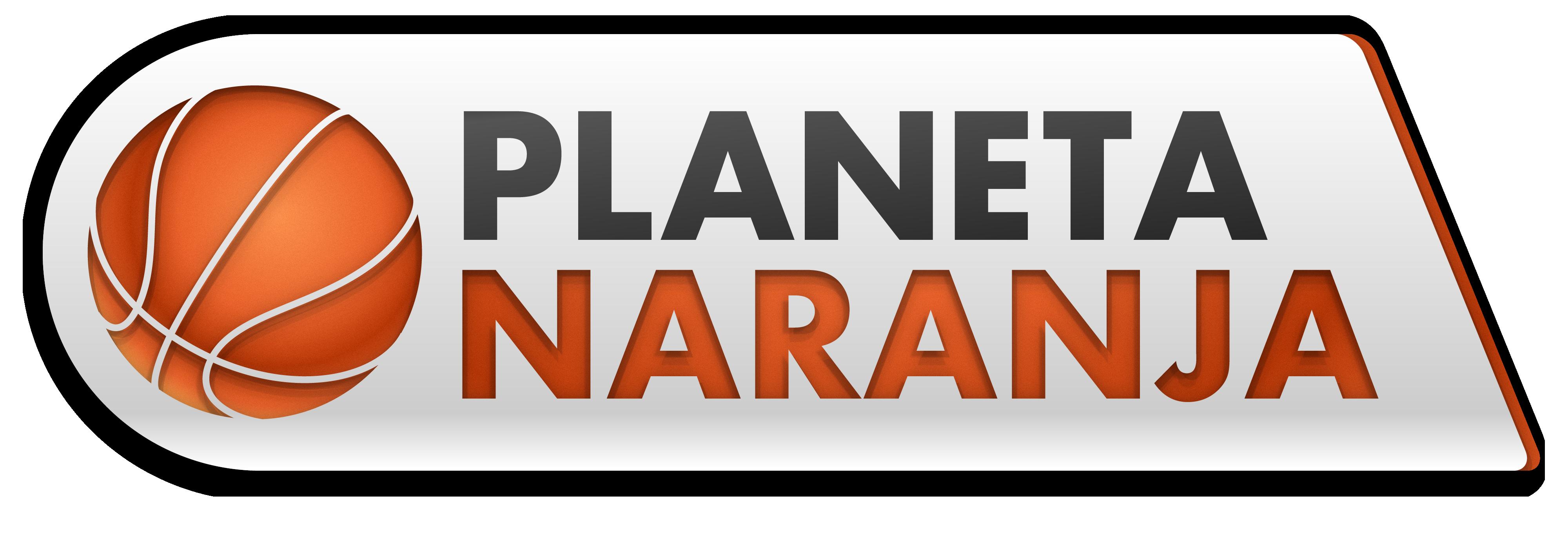 Planeta Naranja